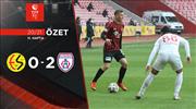 ÖZET | Eskişehirspor 0-2 Altınordu