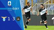 ÖZET | Lazio 1-3 Udinese