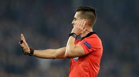 Başakşehir-Leipzig maçına İspanyol hakem