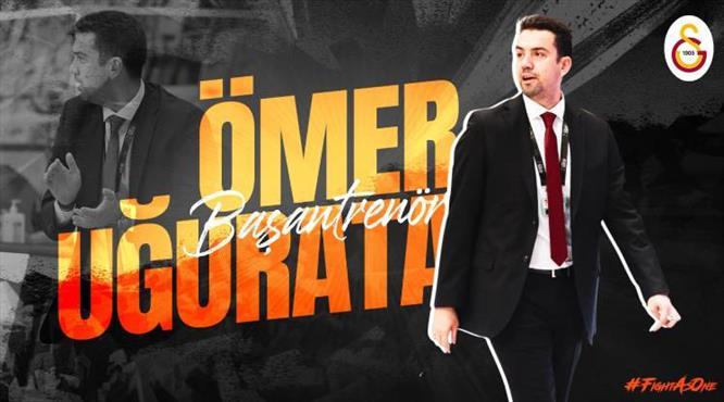 Galatasaray'da Ömer Uğurata dönemi