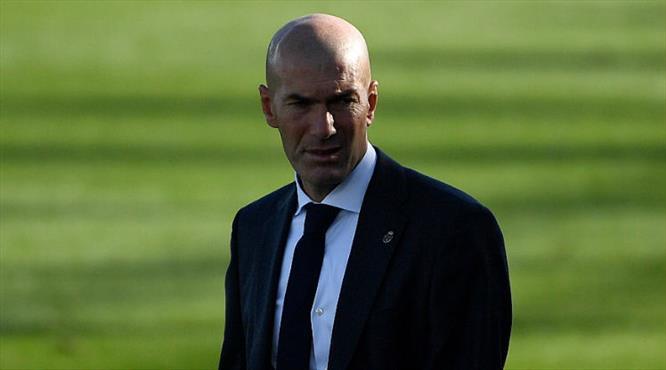 İspanya'da gündem Zidane'ın geleceği