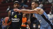 ÖZET   Fenerbahçe Beko, Zenit'i deplasmanda devirdi