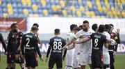 Gençlerbirliği - A. Alanyaspor maçının ardından