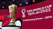 İşte Dünya Kupası yolundaki rakiplerimiz!