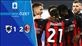ÖZET | Sampdoria 1-2 Milan