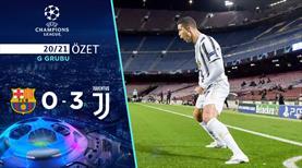 ÖZET   Dev düelloda Ronaldo, Messi'yi üzdü