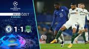 ÖZET | Chelsea 1-1 Krasnodar