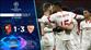 ÖZET | Rennes 1-3 Sevilla