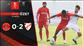 ÖZET | BS Ümraniyespor 0-2 B. Boluspor