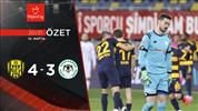 ÖZET | MKE Ankaragücü 4-3 İH Konyaspor