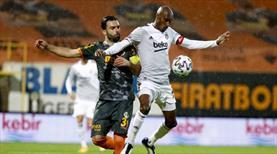 A.Alanyaspor - Beşiktaş maçının notları