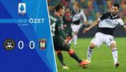 ÖZET | Udinese 0-0 Crotone