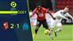 ÖZET | Rennes 2-1 Marsilya