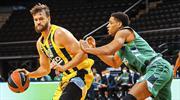 Zalgiris 99-62 Fenerbahçe Beko