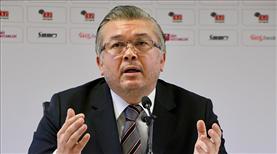 Eskişehirspor'da 23 milyon TL borç ödendi