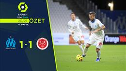 ÖZET   Marsilya 1-1 Reims