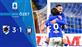 ÖZET | Sampdoria 3-1 Crotone