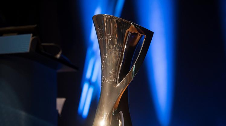 EuroCup'ın ev sahipleri açıklandı