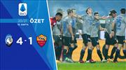 ÖZET | Atalanta 4-1 Roma
