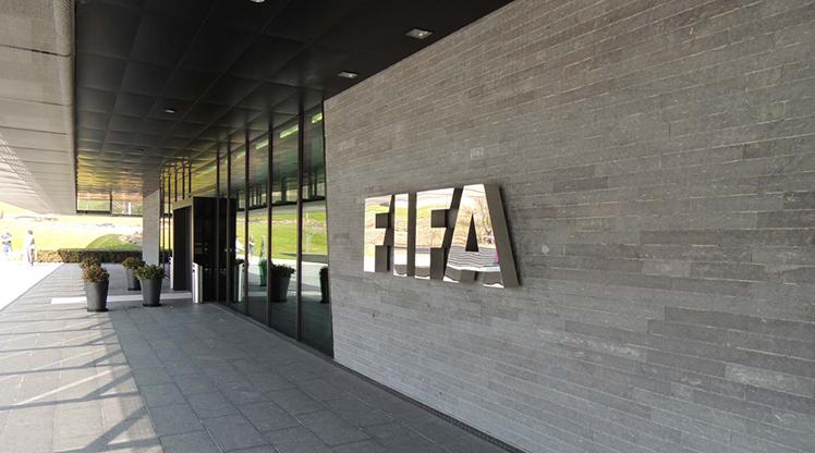 17-20 Yaş Altı Dünya Kupası'na COVID-19 engeli