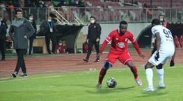 AE Balıkesirspor-A.Demirspor maçının ardından