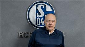Schalke'de Gross dönemi