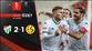 ÖZET   Bursaspor 2-1 Eskişehirspor