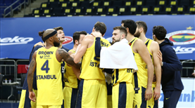 Fenerbahçe Beko, ASVEL'i konuk ediyor