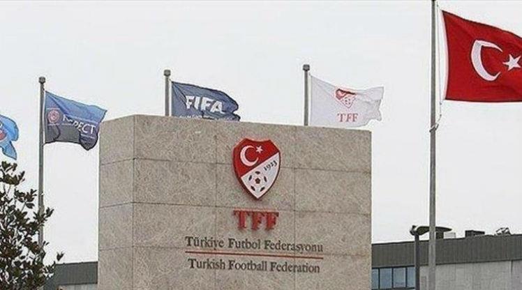 PFDK'den Yasin Pehlivan'a 2 maç ceza