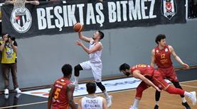Derbi Beşiktaş Sompo Sigorta'nın