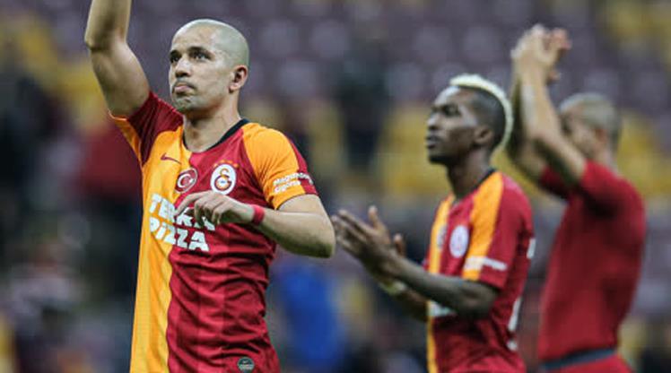 İşte Galatasaray - HK Kayserispor maçının notları