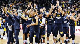 Fenerbahçe Beko, çıkışını Rusya'da sürdürmek istiyor