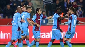Trabzonspor'da hedef çifte kupa