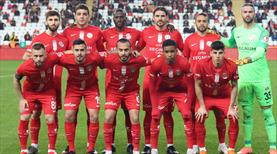 Antalyaspor'a isim sponsoru