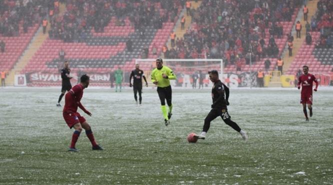 Eskişehirspor-Altınordu: 3-0 (ÖZET)