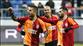 Kasımpaşa - Galatasaray: 0-3 (ÖZET)
