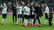 İşte Beşiktaş - Gaziantep FK maçının öyküsü