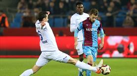 Trabzonspor 5-0'ın rövanşında