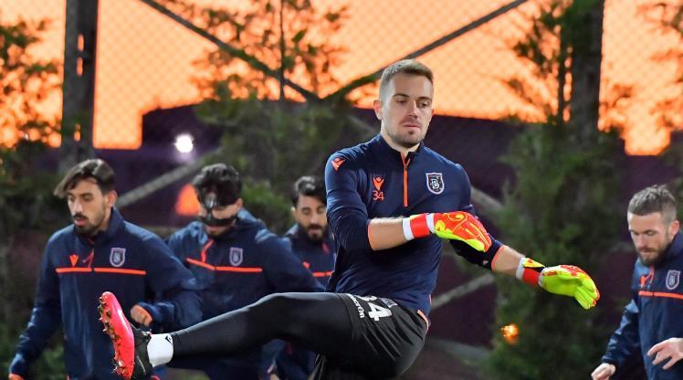 M. Başakşehir, Beşiktaş'a hazır