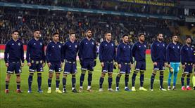 Fenerbahçe başkent deplasmanında