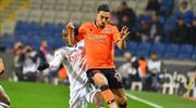 M. Başakşehir - Beşiktaş maçının notları burada