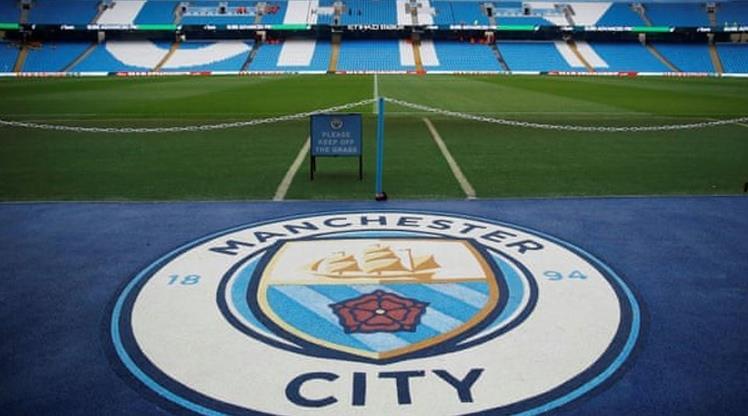 UEFA'dan Manchester City'ye men cezası