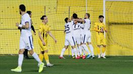 EG Menemenspor: 3 - Eskişehirspor: 1 (ÖZET)