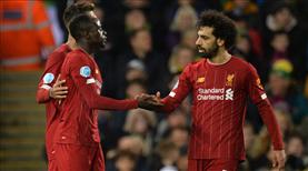 Liverpool durdurulamıyor