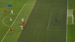 Önce penaltı, sonra iptal