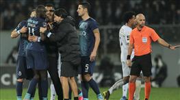 Portekiz'de ırkçılık skandalı