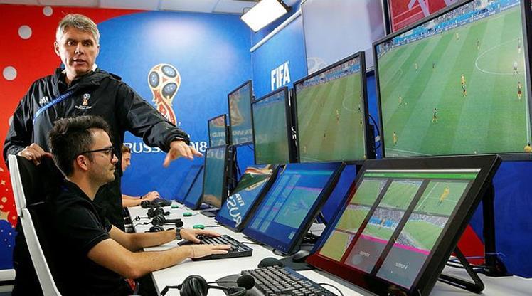 VAR, UEFA Avrupa Ligi'nde kullanılacak