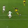 Dortmund'un çılgın çocuğu gollerine devam ediyor