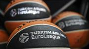 EuroLeague'de heyecan sürüyor