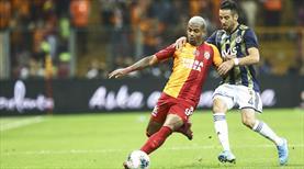 Galatasaray, Kadıköy'de 18 dakika üstün kaldı